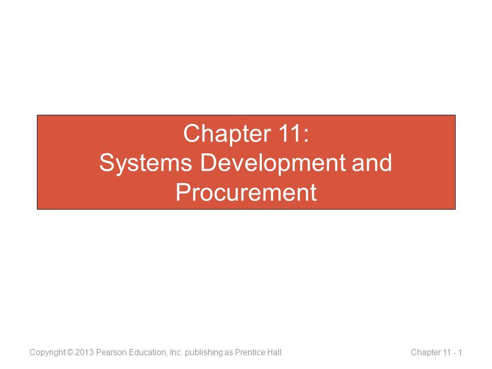 Software development strategies Waterfall Iterative Agile Copyright © 2013 Pearson Education, Inc.