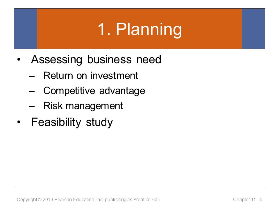 Buy strategy Advantages and disadvantages RFI and RFP Copyright © 2013 Pearson Education, Inc.