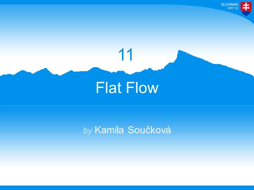 Flat Flow by Kamila Součková 11