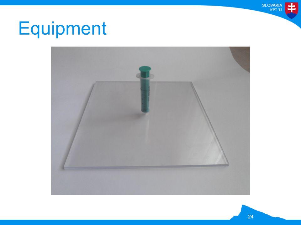 Equipment 24