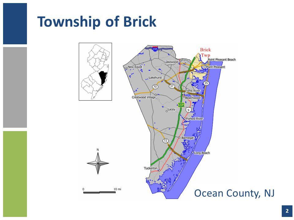Township of Brick Ocean County, NJ 2