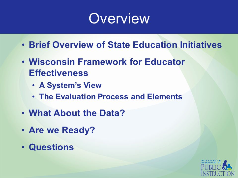 Every Child a Graduate College and Career Ready Standards & Instruction –W–What and how should kids learn.