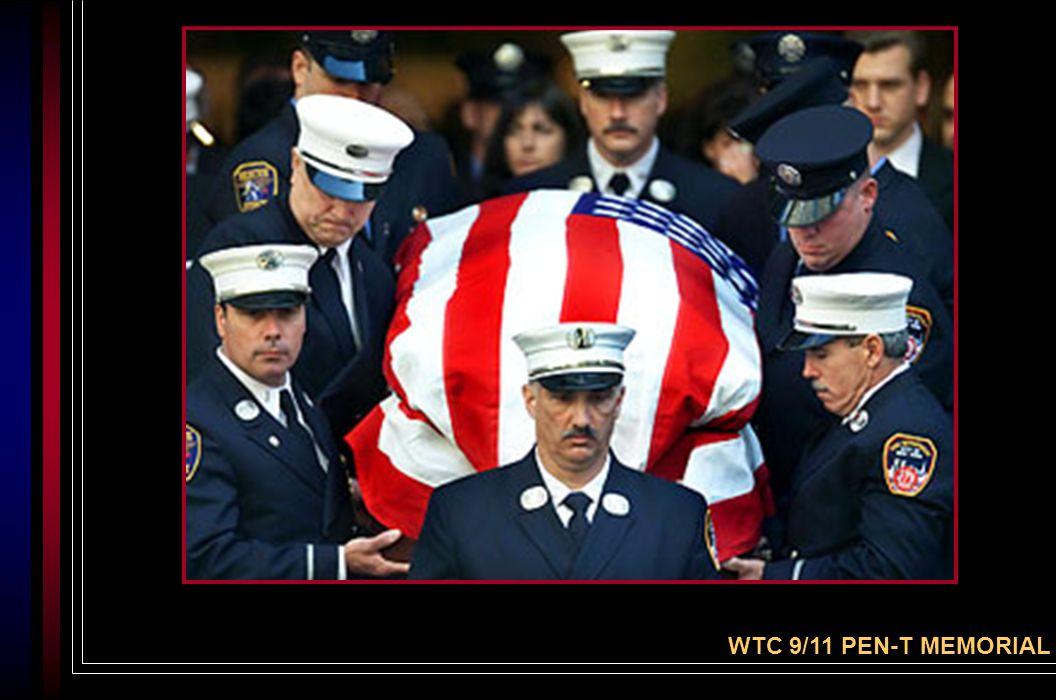 Flight 93 Pennsylvania WTC 9/11 PEN-T MEMORIAL