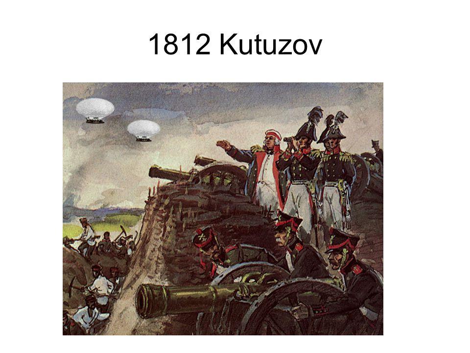 1812 Kutuzov