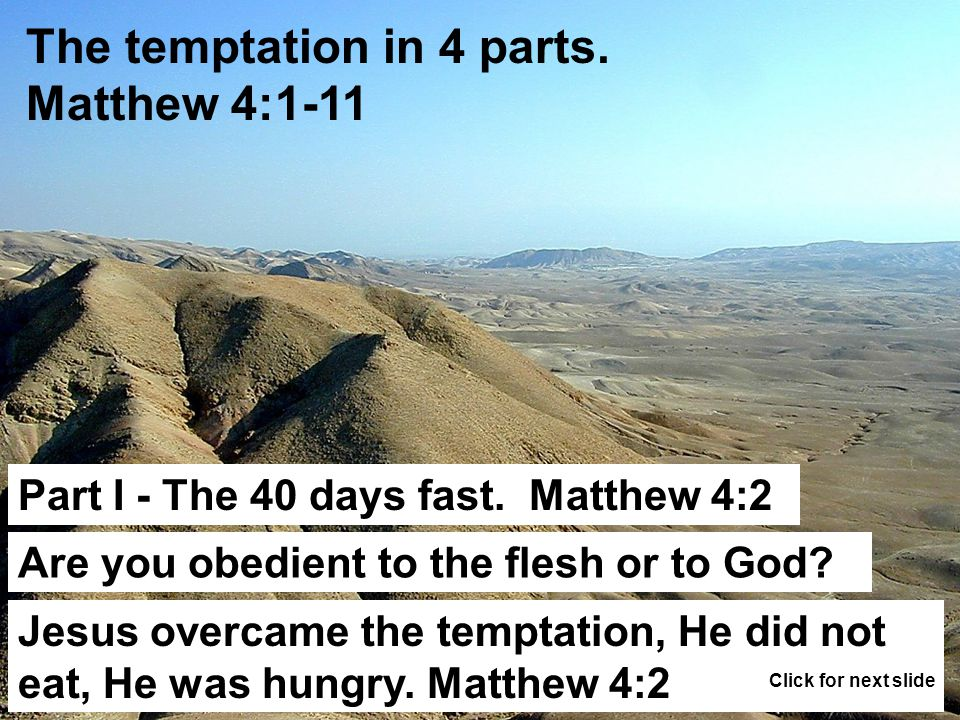 Capernaum In the land of Galilee. Isaiah 9:1-2 Click for next slide