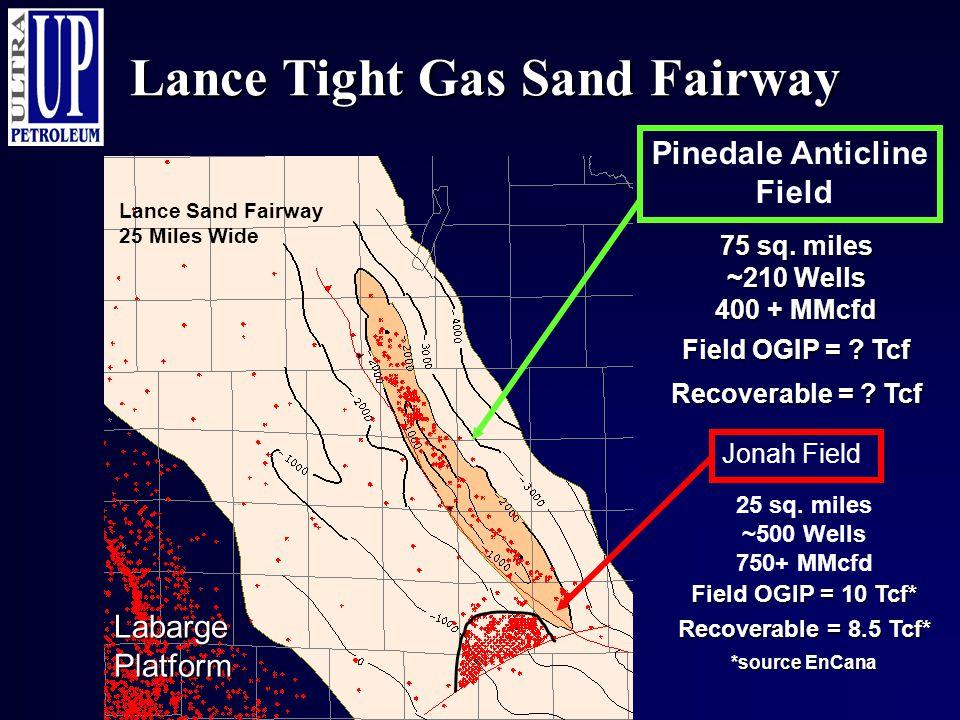 LabargePlatform Lance Sand Fairway 25 Miles Wide 25 sq.