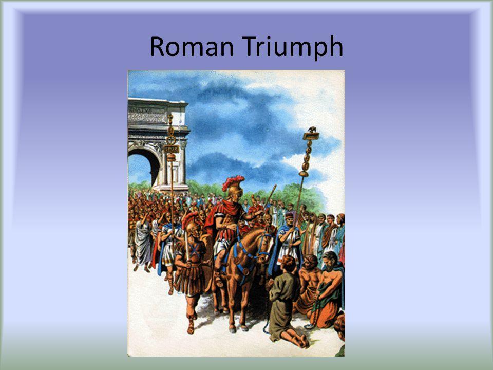 Roman Triumph