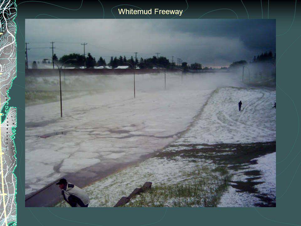 Whitemud Freeway