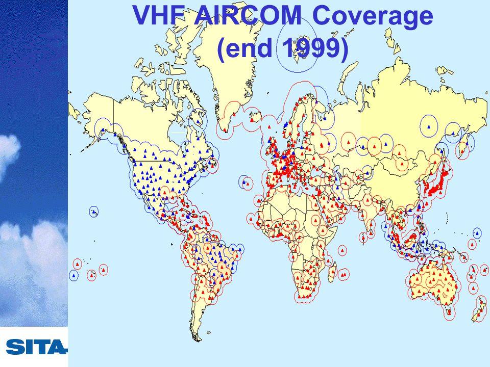 ATN '99, London, 23 September 1999 How ATC uses Datalink today ATC Datalink.