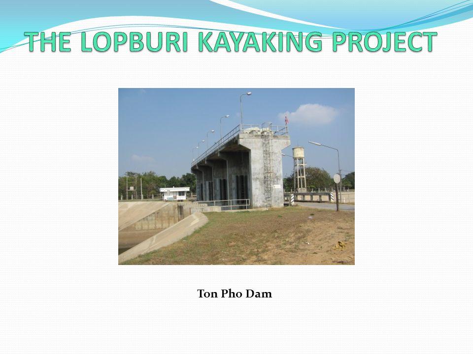 Ton Pho Dam