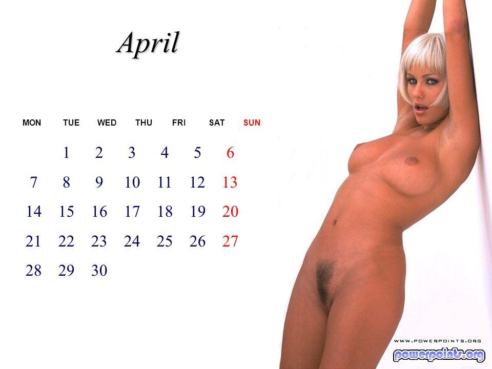 MON TUE WED THU FRI SAT SUN April 1 2 3 4 5 6 7 8 9 10 11 12 13 14 15 16 17 18 19 20 21 22 23 24 25 26 27 28 29 30