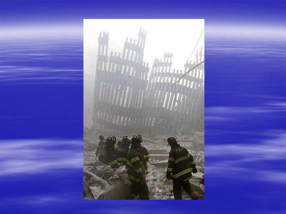 WTC Bldg # 7