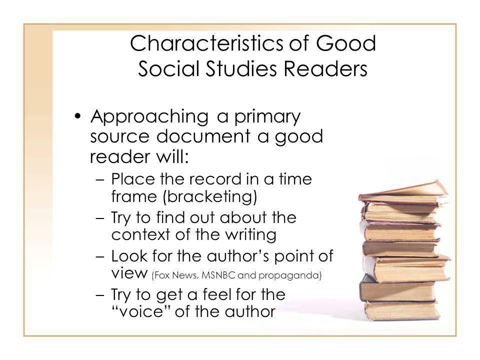 Good Social Studies Teachers Teach Vocabulary Too many words (in New Jersey, 88,500 to 9 th grade) Reading alone is not a very effective strategy Vocabulary instruction related to content is the most effective strategy to create Academic Content Knowledge (ABK) (knowing the word peculiar is not as important as knowing oligarchy