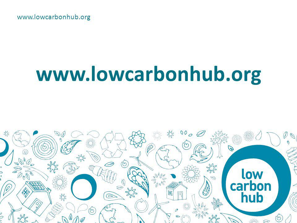 www.lowcarbonhub.org
