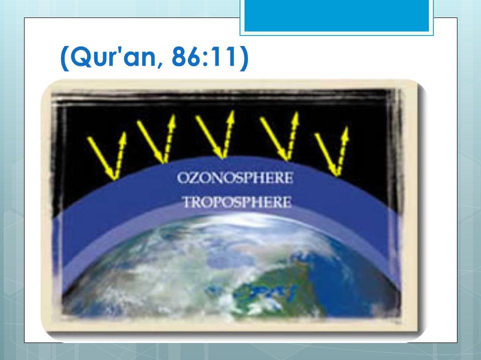 (Qur an, 86:11)