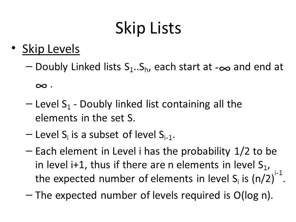 שאלה 3 22, 1, 13, 11, 24, 33, 18, 42, 31 0 1 2 3 4 5 6 7 8 9 10 22 1 h 1 (k)=k mod 11 Double Hashing Step Function h 2 (k)=1+ (k mod 10)