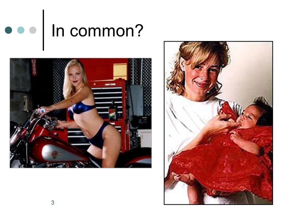 3 In common?