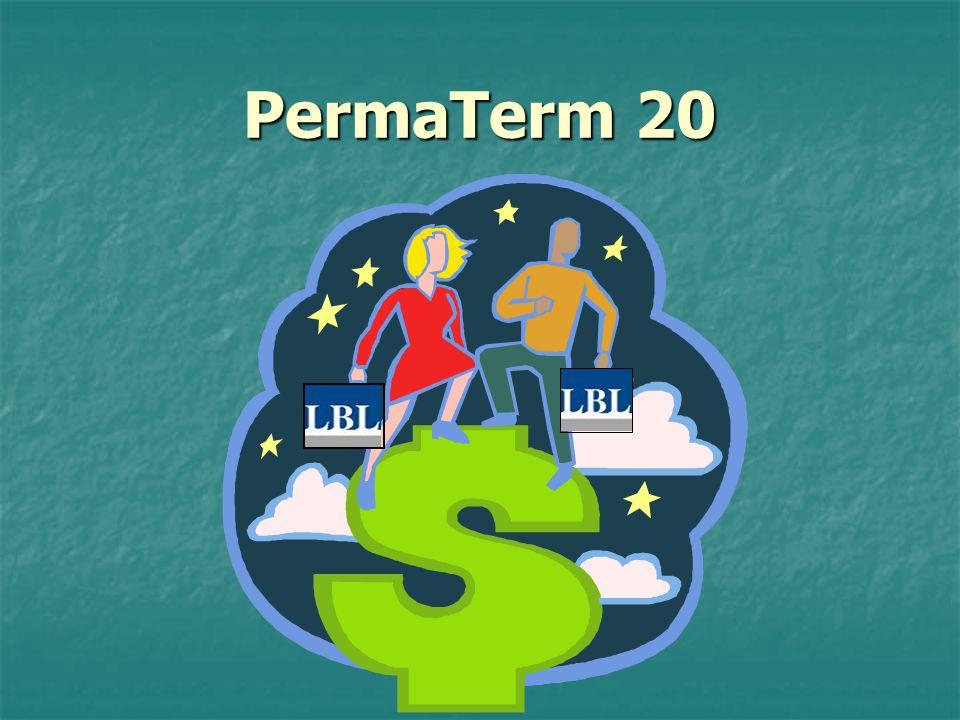 PermaTerm 20