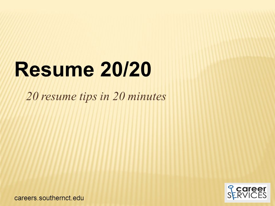  Submit your resume in whatever method the employer requests (e-mail, pasted or uploaded into a web form, etc) Because formatting is often lost in translation be sure to have an electronic resume that is all left aligned and does not use any special formatting conventions.