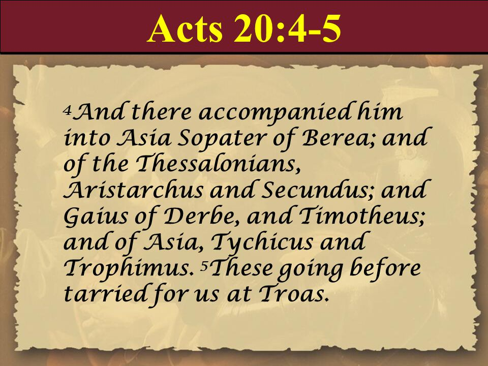 Acts 20:21 Testifying both to the Jews, and also to the Greeks, repentance toward God, and faith toward our Lord Jesus Christ.