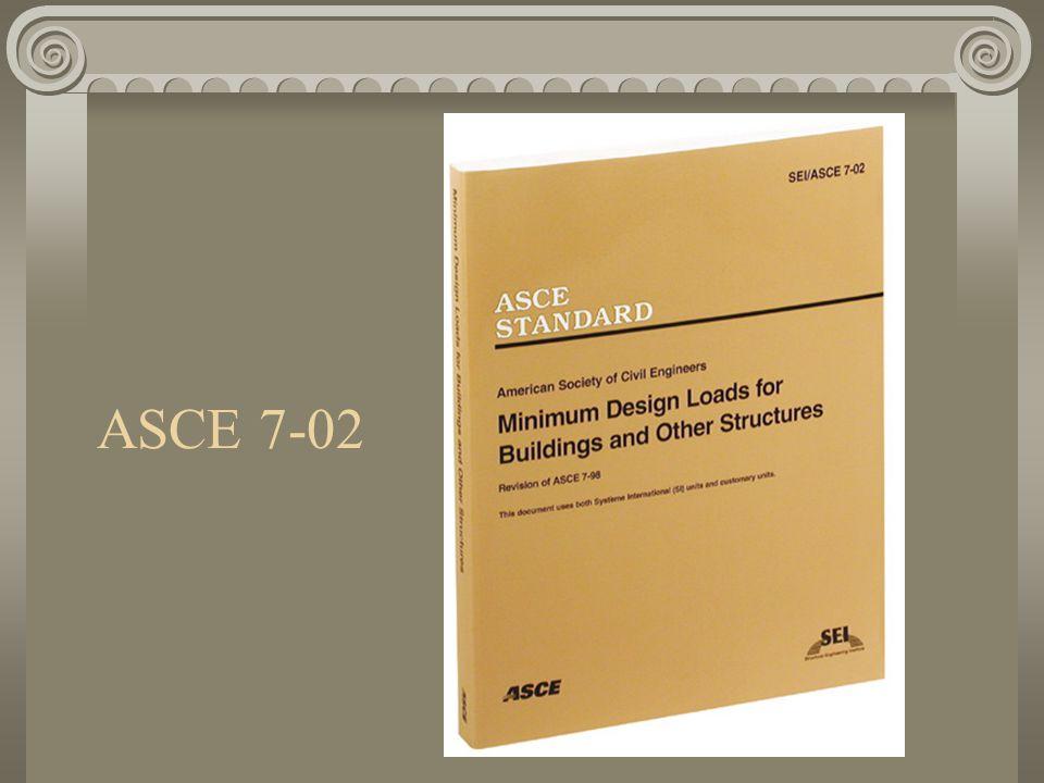 ASCE 7-02