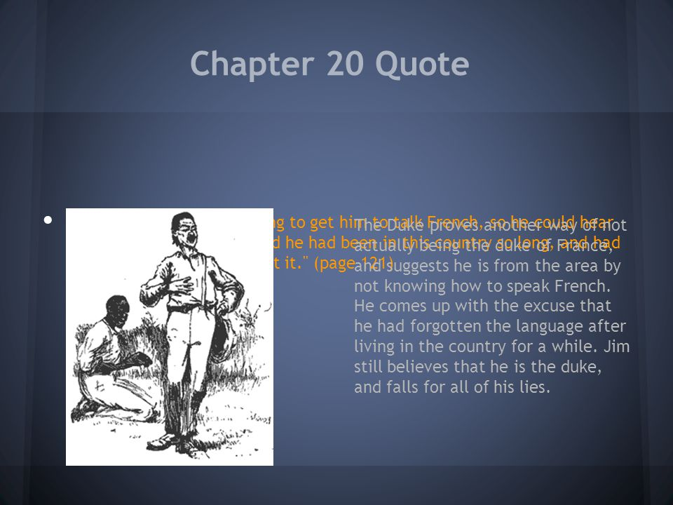 Chapter 20 Quote