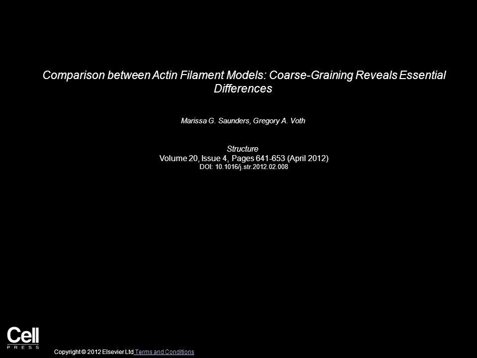 Figure 1 Structure 2012 20, 641-653DOI: (10.1016/j.str.2012.02.008) Copyright © 2012 Elsevier Ltd Terms and Conditions Terms and Conditions