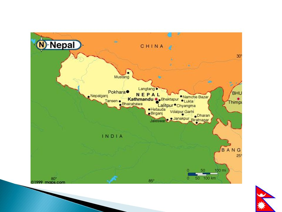 ITU is assisting Nepal for switchover from analog to digital terrestrial transmission.