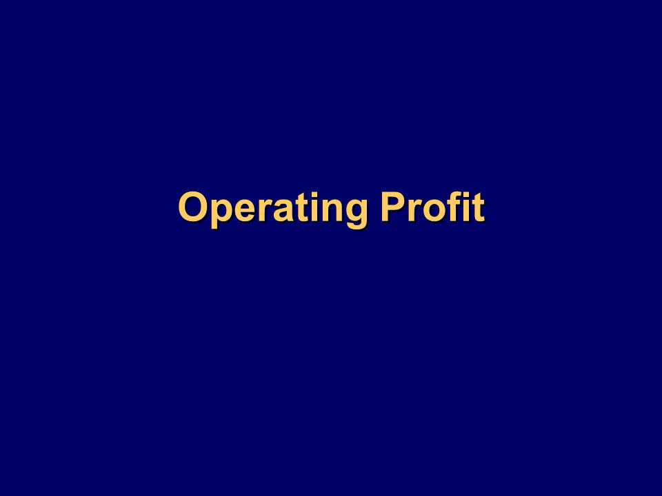 5 Operating Profit is the difference between operating cost and revenue Market Rules written assuming participants bid and offer based on marginal benefit/cost Marginal Cost - Cost of producing next MW Marginal Benefit - Benefit of consuming next MW Operating Profit is the difference between operating cost and revenue Market Rules written assuming participants bid and offer based on marginal benefit/cost Marginal Cost - Cost of producing next MW Marginal Benefit - Benefit of consuming next MW