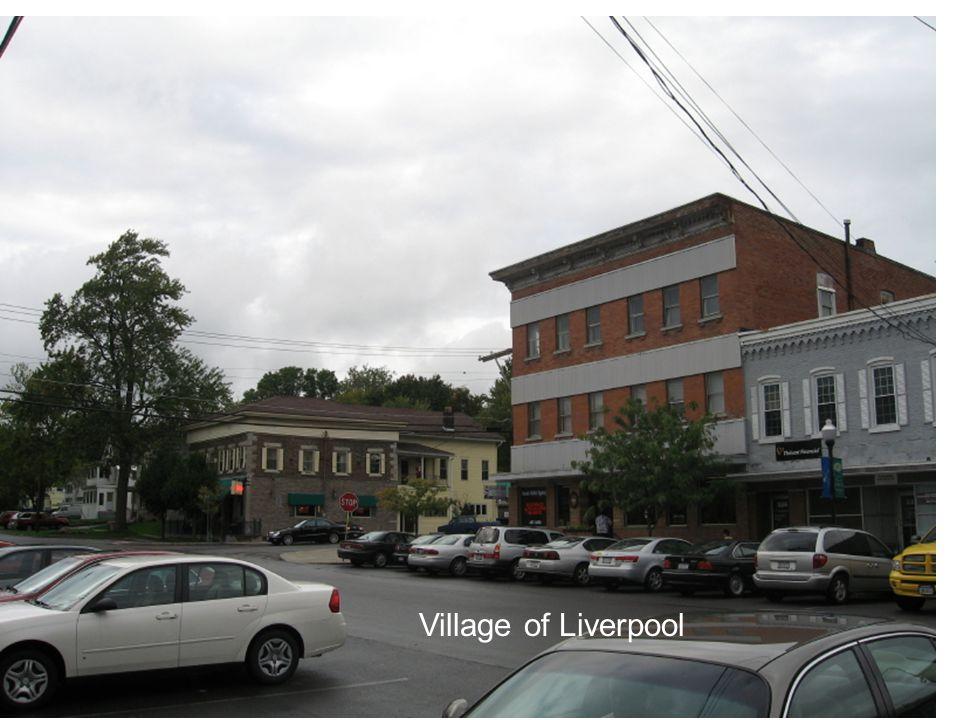 Village of Liverpool