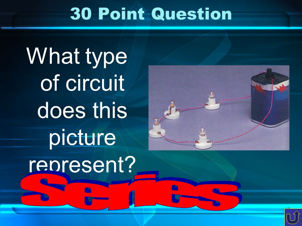 20 Point Question What does this symbol represent in a circuit