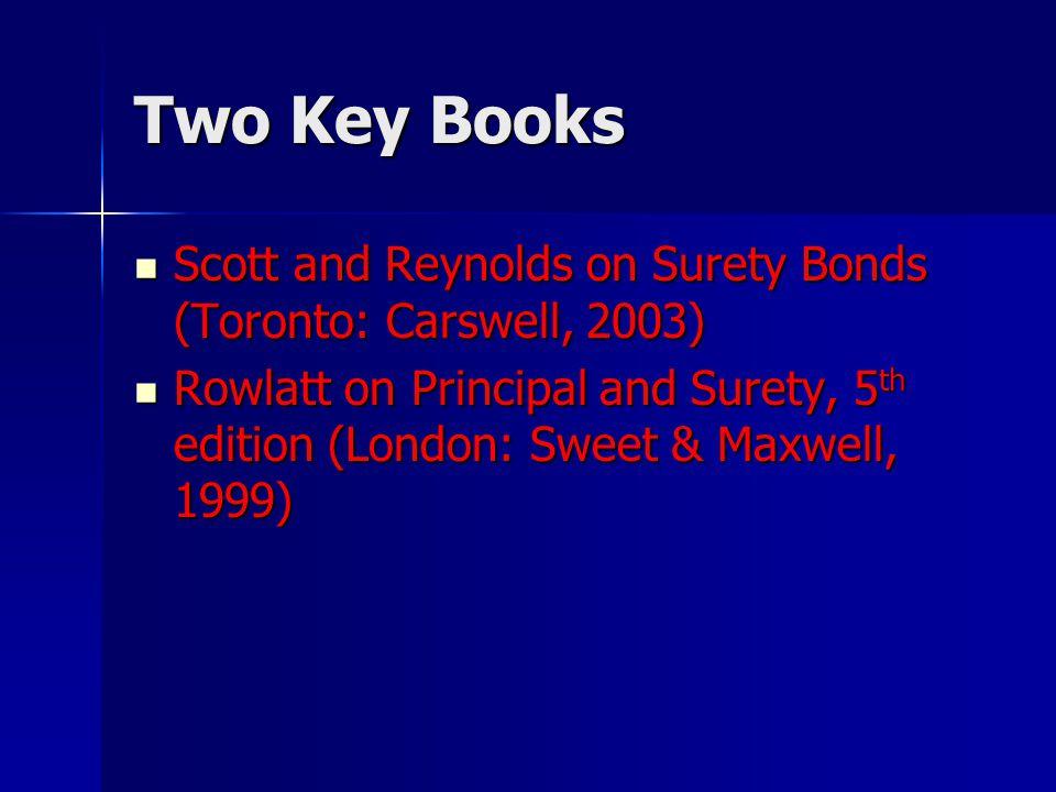 CCDC 220 – Bid Bond 1979 – Had to sue within 6 months of bond date 1979 – Had to sue within 6 months of bond date 2002 – 7 months 2002 – 7 months
