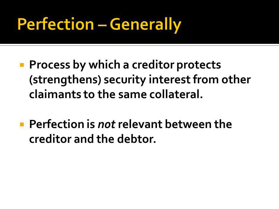  Designation of Debtor  Trade name = Owner's name (not trade name) ▪ Problem 283 – p.