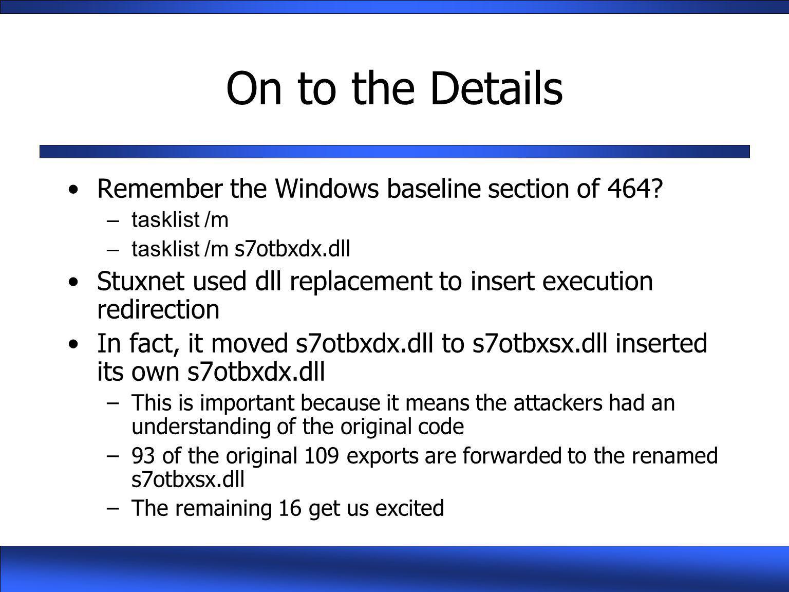 Running Malwarescraper.pl Good Bad