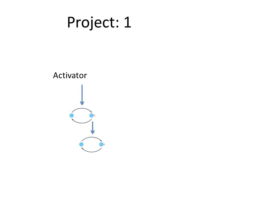 Project: 1 Activator