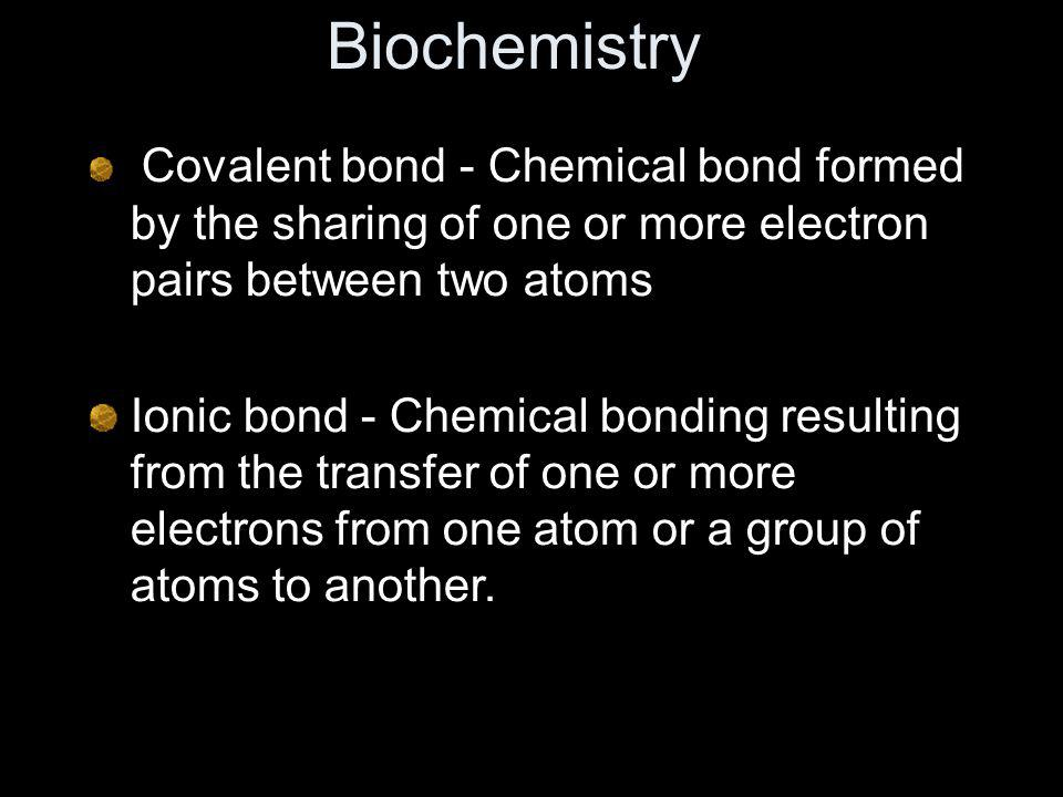 4 Types There are 4 major types of organic molecules important in biology.