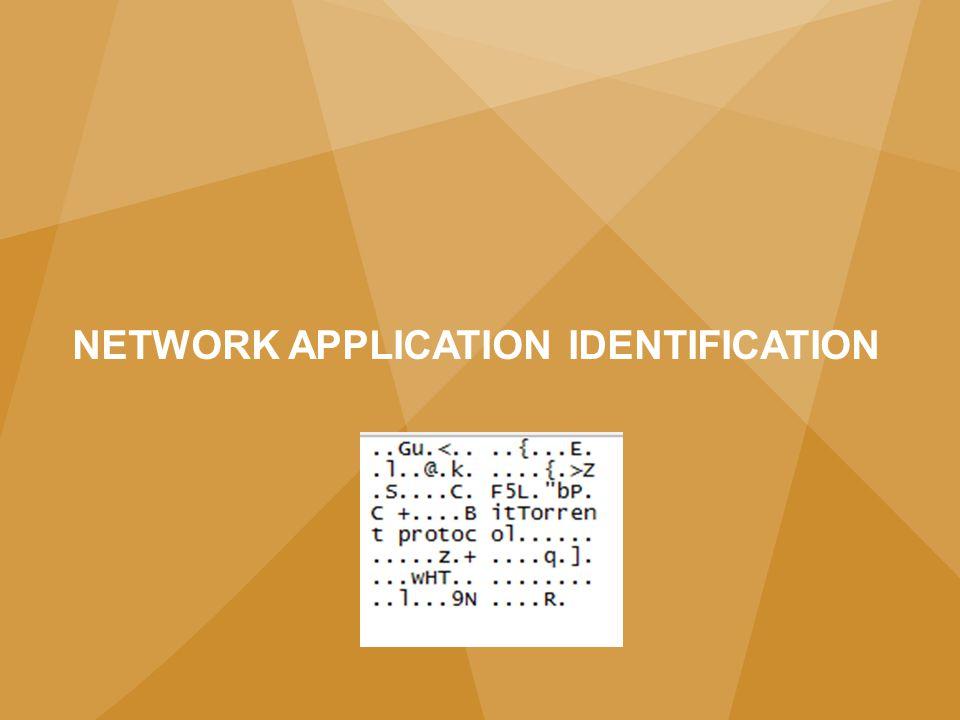14 Copyright © 2011 Juniper Networks, Inc. www.juniper.net NETWORK APPLICATION IDENTIFICATION