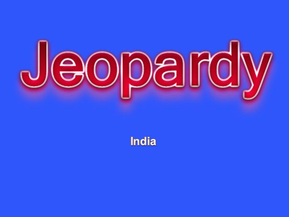 Answer 1 – 50 Mughal Empire