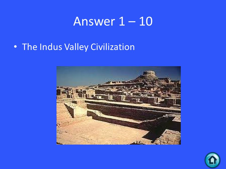Question 3 - 20 Found in Hinduism and Buddhism this is the sum of a person's actions in this and previous states of existence, viewed as effect from cause.
