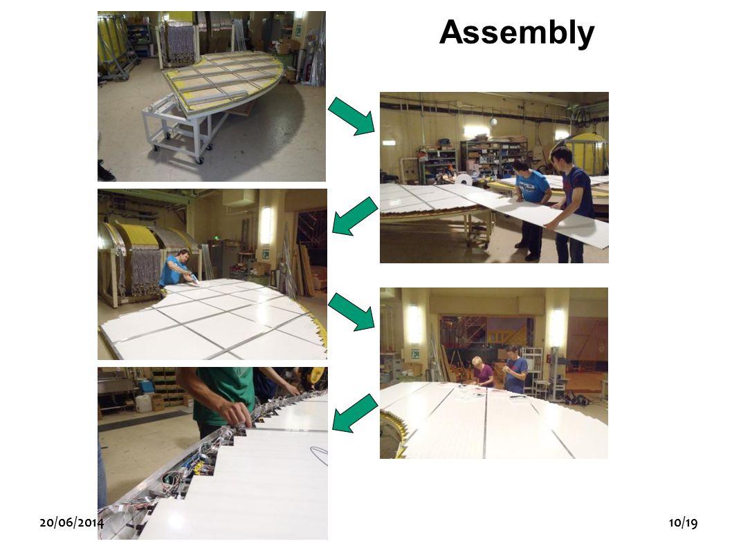 Assembly 20/06/201410/19