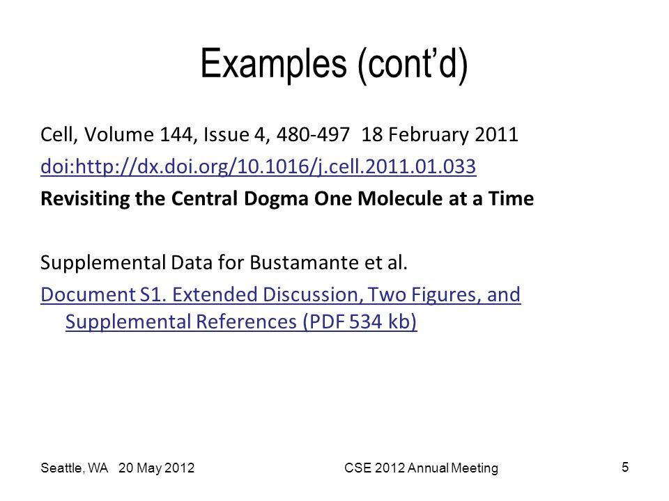 Supplemental materials: Pseudo vs.
