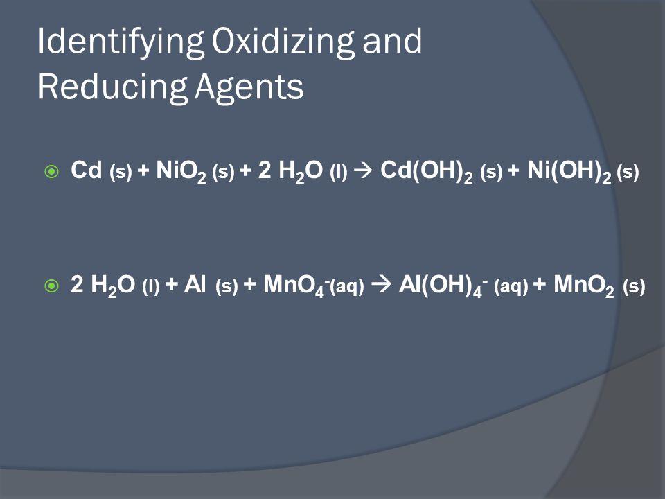 Balancing Redox Reactions  How is balancing a redox reaction different than balancing a normal equation.