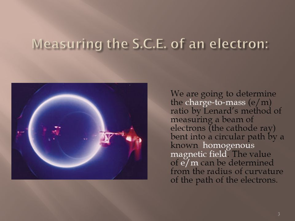 The previous chart shows the measures we have to take, notice that :  In the first 5 measures we keep Amperage stable in order to determine the effects of Voltage to the S.C.E.