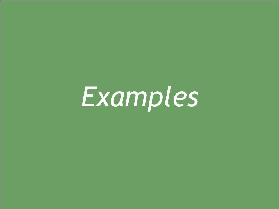12/01/2015 geo1.0 Examples