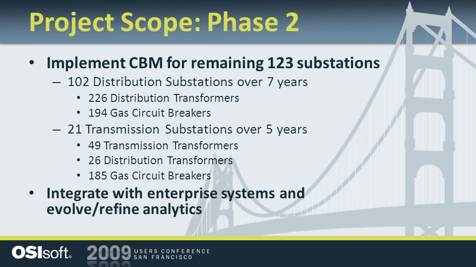 CBM Implementation Phase 1 Timeline Solution Recommendation Solution Selection Requirements Development Kick Off Selection Process January February MarchAprilMayJune Project Checkpoints Develop RFP User Training - phase Develop High-Level Requirements July August Sept.Oct.Nov.Dec.