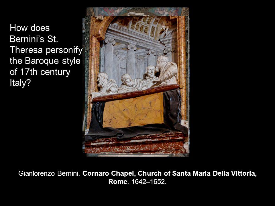 Francesco Borromini. Façade, Church of San Carlo alle Quattro Fontane, Rome. 1638–1667.