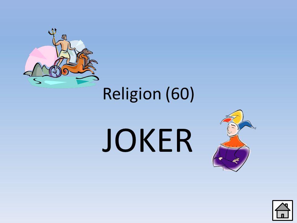 Religion (40) Juno