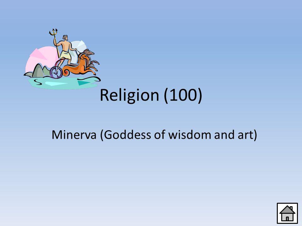 Religion (80) Women