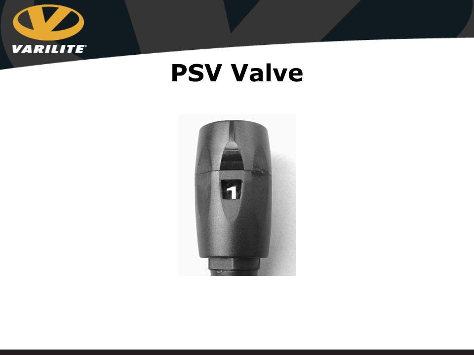 PSV Valve