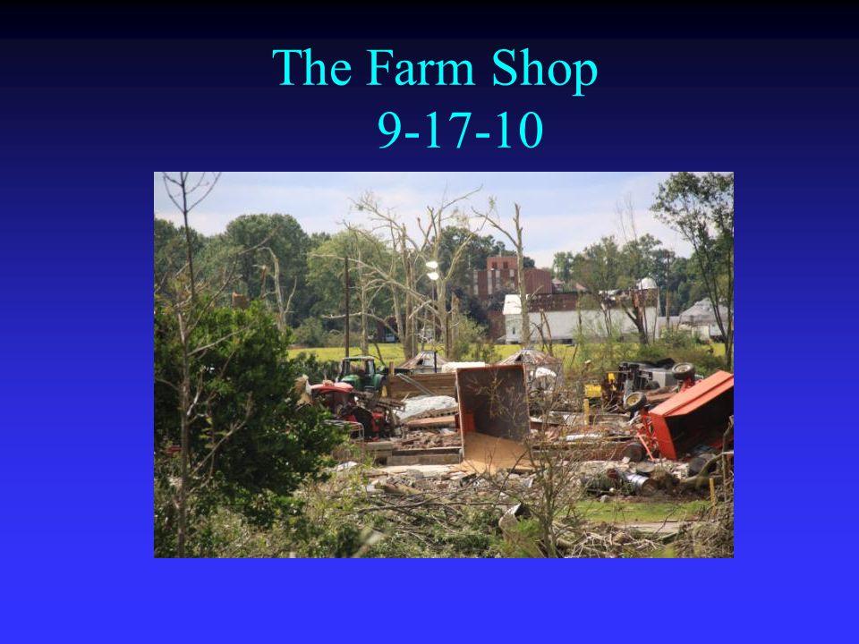 The Farm Shop 9-17-10